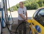 Почему Путин бездействует, когда в российском Крыму практически нет бензина