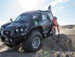 Российский вездеход «Викинг» покоряет зарубежье: «Лучшая машина в мире»