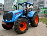 АГРОМАШ завоевывает рынок: российские тракторы отправят в Латинскую Америку
