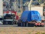 Siemens, ставим точку: Представьте, вы купили авто, но на нем нельзя в Крым