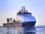 Ледокольная мощь РФ: новейшее судно «Михаил Лазарев» спустили на воду
