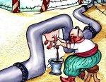 Нефтяной «прорыв» Украины: в огородах Львовщины найдено новое месторождение