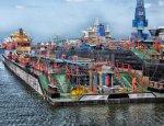 Порты: Литва купит украинский порт для белорусских грузов?