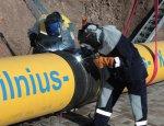 Литовцы пытаются взыскать с Газпрома крупнейший в истории штраф