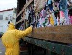 Радиоактивный секонд-хэнд из Литвы чуть не попал в российские магазины