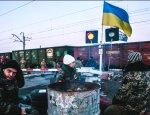 Роя яму Донбассу, Украина загубила своё производство
