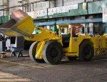 Покорить рынок России: с конвейера сошли новейшие «подземные» машины ПД-2ЭМ