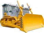 Челябинская мощь: тракторный завод покоряет рынки бульдозером Б10М2