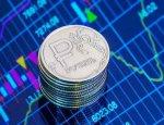 Иностранцы подбросили рубль до максимума за 1,5 года