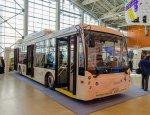 Российские инновации нарасхват: новые троллейбусы покоряют Петербург