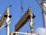 Россия в Персидском заливе: новая ТЭС «Сирик» заменит половину «Чернобыля»