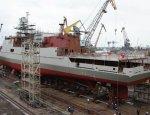 Украина хвастается, что РФ не обойтись без украинских корабельных запчастей