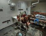 Больные украинцы дышат по очереди