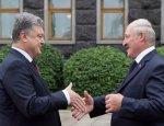 Лукашенко приценивается к портам Украины
