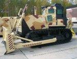 Суровая челябинская защита: в РФ появятся тяжелые бронированные тракторы