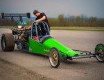 Мировым спорткарам на зависть: гоночные автомобили СССР удивили своей мощью