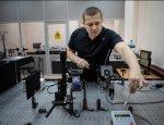 В России создан мультиволновой сверхточный лазер, разрезающий любую материю