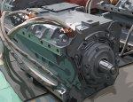 На шаг ближе к победе: КамАЗ на пороге создания мощного двигателя Р6