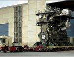 Звездный час: РФ разрабатывает уникальный «полигон» для судовых двигателей