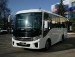 Рязанцам предложили протестировать автобус нового поколения от ГАЗ