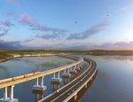 Керченский мост: стало известно, где изготовят «скелет» для стройки века