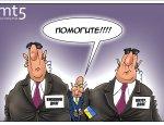 Киев должен втрое больше, чем получает за год