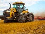 Русско-американский проект: новейший трактор AGCO-RM покоряет рынок