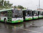Минтранс ЛНР поставит полученные от РФ автобусы на Изварино и Станицу