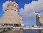 Ровенская АЭС лишилась двух энергоблоков