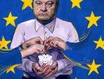Украина и должок на миллиарды: лондонский суд рассмотрит дело по евробондам