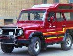 Модернизированные внедорожники УАЗ-31512 удивили современных автолюбителей