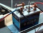 Энергореволюция: российские ученые изобрели аккумулятор нового поколения