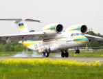 «Бумажный» самолёт: Украина пишет Казахстану письма вместо поставок Ан-74