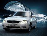 Возрождение модели: Lada Priora пройдёт модернизацию