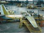 Неизбежная гибель авиагиганта: Украина ликвидирует легендарный «Антонов»