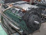Прорыв импортозамещения РФ: ОСК заменит импорт газотрубинных двигателей