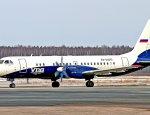 Российские авиастроители получили деньги на новый самолет Ил-114