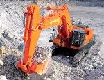 Мощнейшие японские экскаваторы Hitachi получат важные комплектующие из РФ