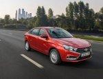 Немец тестирует Lada Vesta: Слишком дорогая дешевая машина