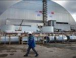 Gli Occhi Della Guerra: Украинские АЭС снова вызывают ужас