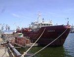 Завод в Николаеве завершил ремонт российского танкера, наплевав на санкции