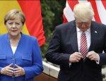 Ангела Меркель подаёт на развод. Цена — 330 миллиардов