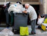 Украина на пороге голодомора: в стране хотят отменить все пенсии