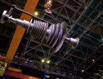 «Инженерная хитрость»: в России построили уникальную турбину ПТ-60