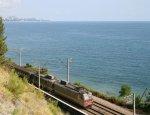 В русском Крыму рассказали, как будут электрифицировать железную дорогу