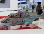 Украинская «Мотор Сич» будет участвовать в разработке российского вертолета