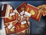 Латыши и гражданство России