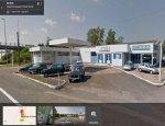 На Востоке Франции обнаружен заброшенный автосалон с редкими «Ладами»
