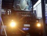 Вседорожная брутальность: на Филиппинах представлен российский Урал Next