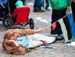 Эстонский «драбадан»: прибалты преподали алкогольный «урок» русским